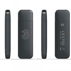 3G modemas ZTE MF730M