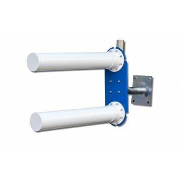 LTE antena Dual Yagi Tube MIMO