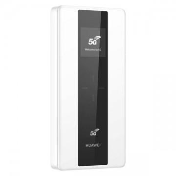 5G MiFi modemas Huawei E6878