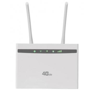 4G LTE maršrutizatorius...